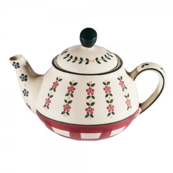 4 cups teapot